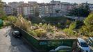 El Concello de Ourense recuperará las dos parcelas que correspondían a Xardín das Burgas.