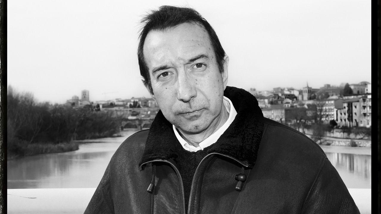 Tomás Sánchez Santiago