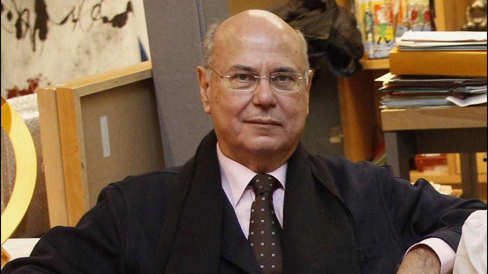 El presidente de la Oficina Federal para la Protección de la Constitución (BfV), Hans-Georg Maassen