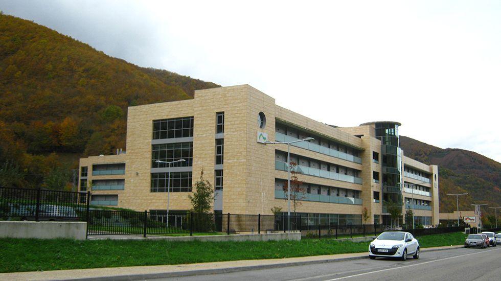 Residencia del Montepío