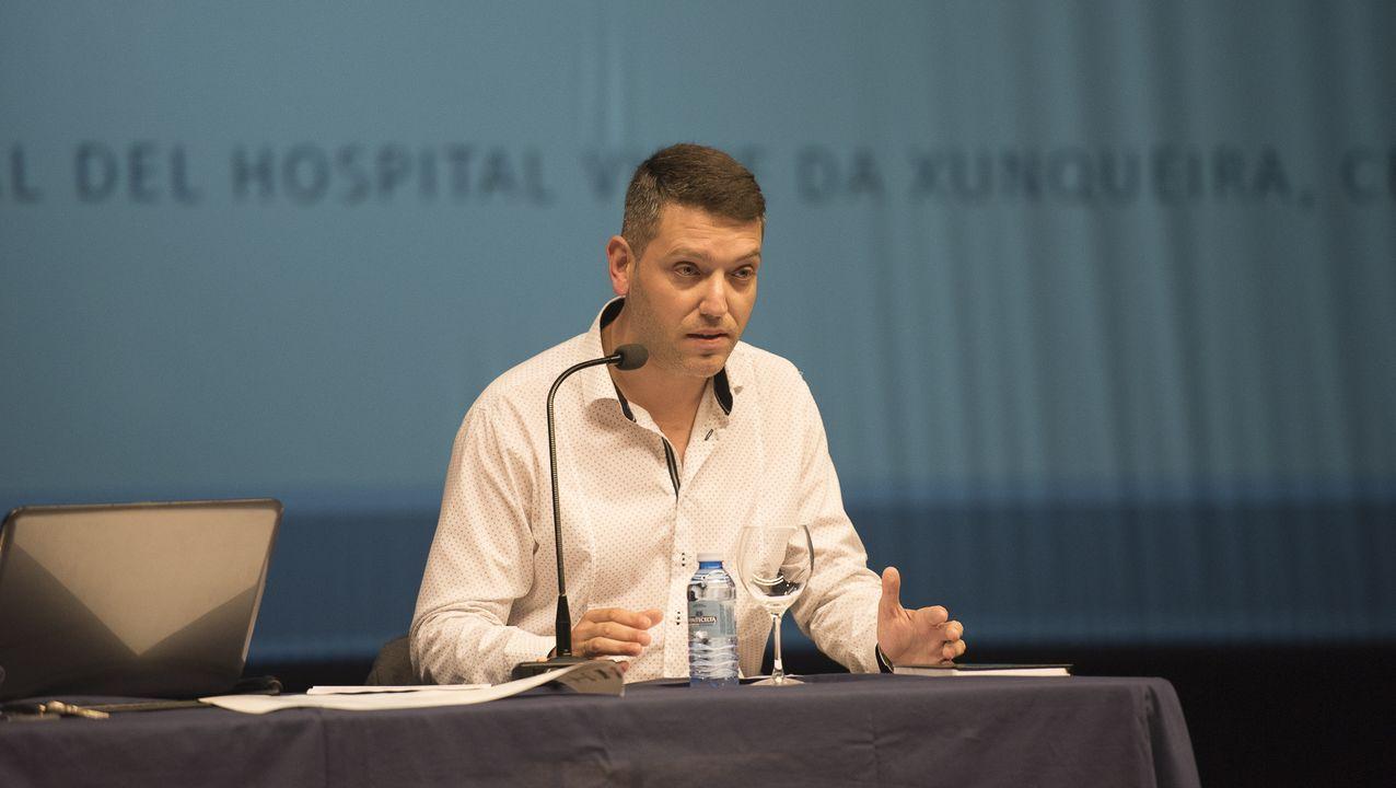 César Bugallo