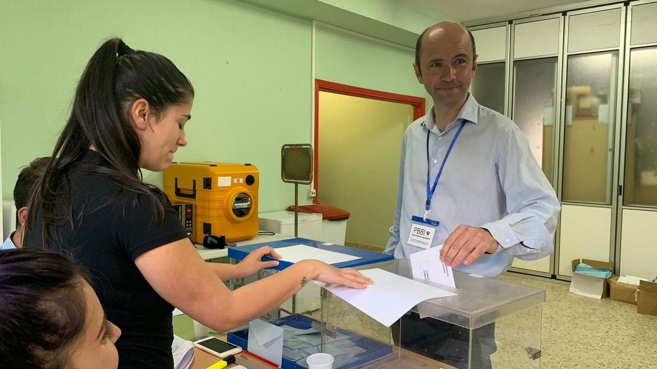 ¡Mira aquí las fotos de las elecciones municipales!