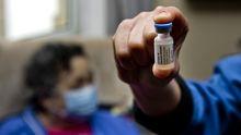 Los equipos gallegos utilizan Janssen para la vacunación de dependientes a domicilio