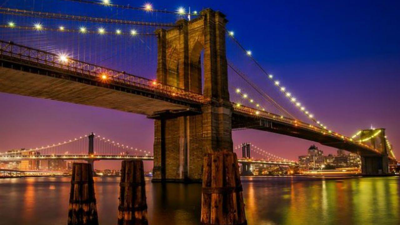 Brooklyn Bridge (Nueva York)