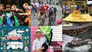 Agenda asturias Hevia tapas teatro Vuelta ciclista Covadonga