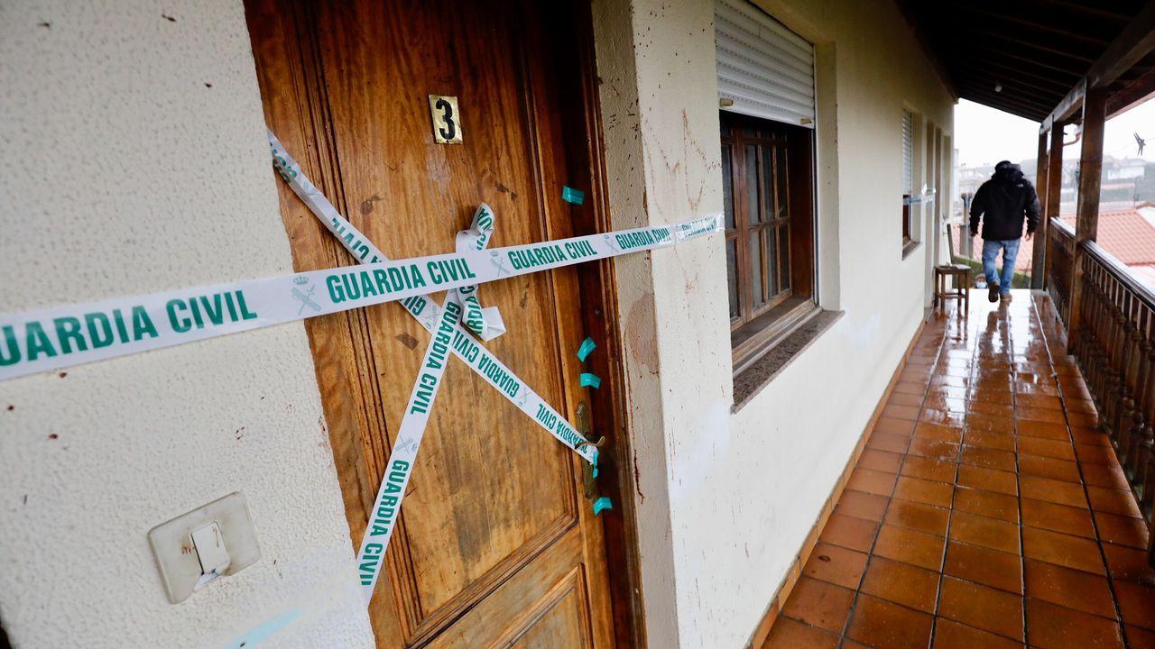Juan Carlos Santórum (Vilanova) - Condenado a dos años de cárcel por sobornar a guardias civiles y considerado policialmente un presunto narco con capacidad para afrontar grandes empresas