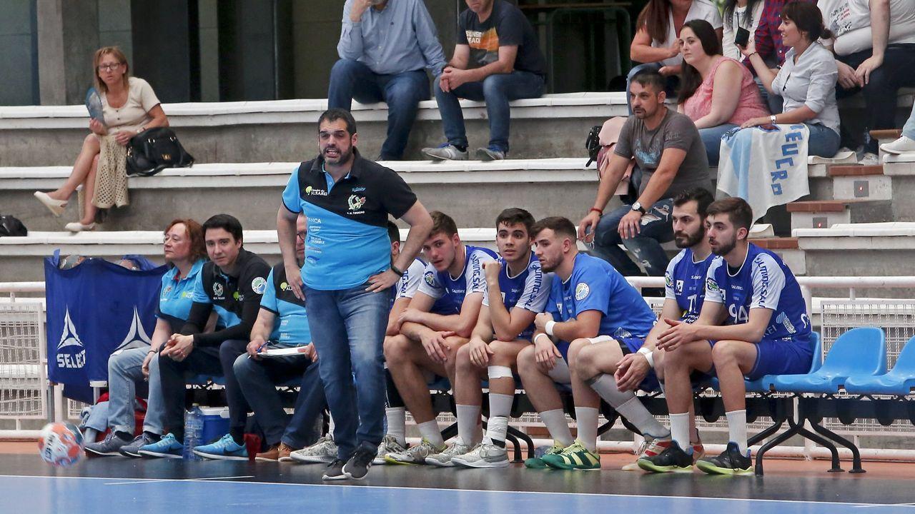 Aniversario del ascenso a Segunda del Pontevedra