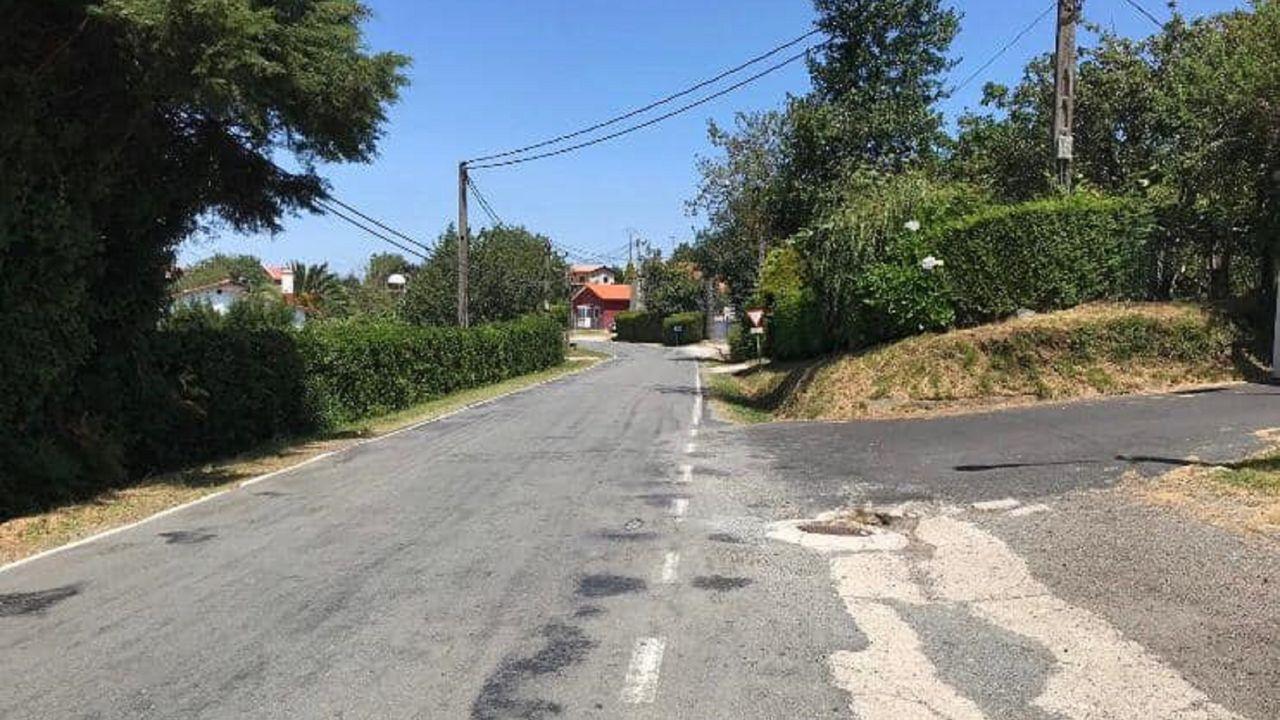 El Camino de Santiago sin gente ni albergues