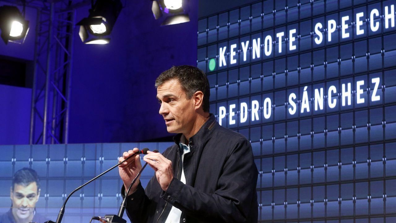 Javier Fernández se despide de la FSA.