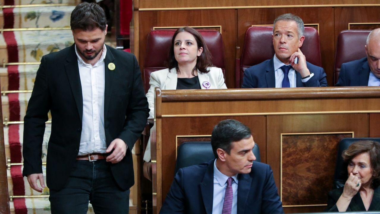 Pedro Sánchez acumula 253 días en funciones