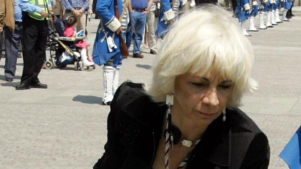 La líder del PP en Cádiz ha cumplido ya los 68 años y es la primera espada de más edad en las listas electorales. Diputada y ex alcaldesa gaditana, es una incombustible.