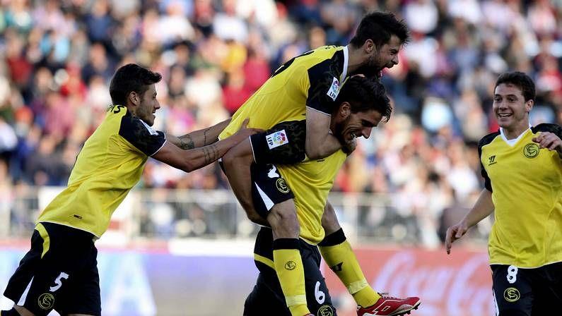 El Betis gana en el Pizjuán.El Madrid prepara el duelo contra el Sevilla