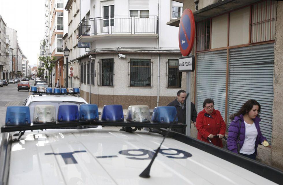 Cristina Pedroche: «Una vez más me siento atacada».Fiesta de cotillón