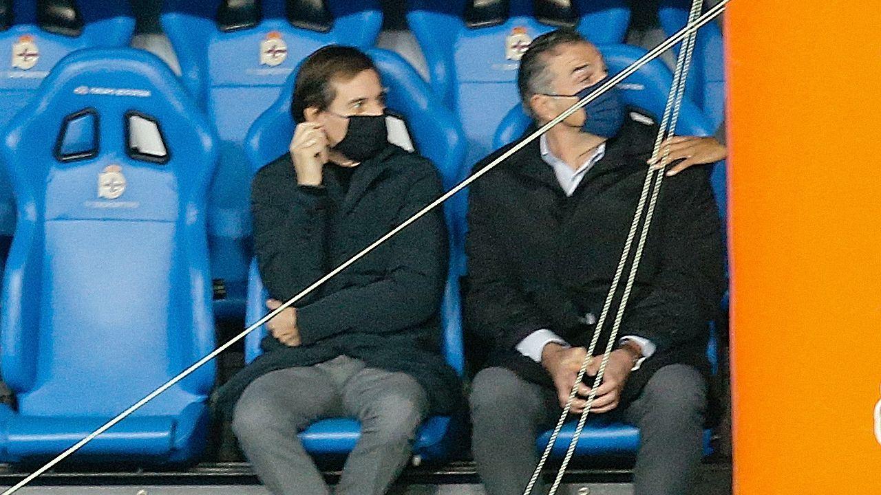 Celso Borges y Mujaid son los únicos futbolistas que han entrado en el once en todos los partidos esta temporada