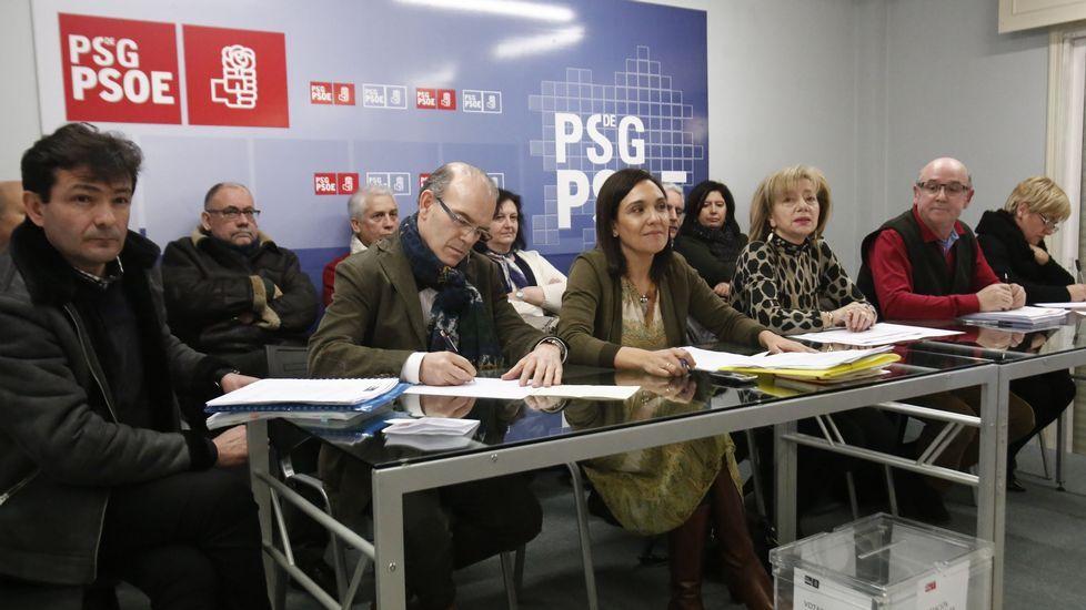 A Vigo sin pasar por Santiago.El sector considera los regadíos, como este en A Limia, fundamentales para su actividad.