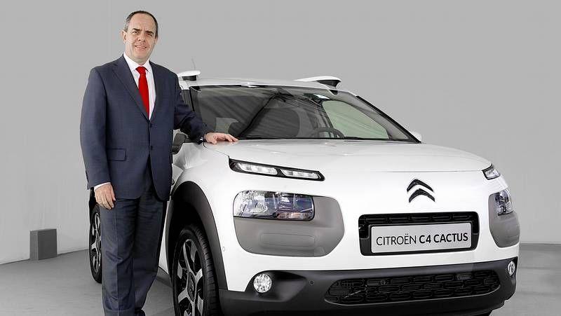 El Nissan Qashqai será la inspiración del Kadjar