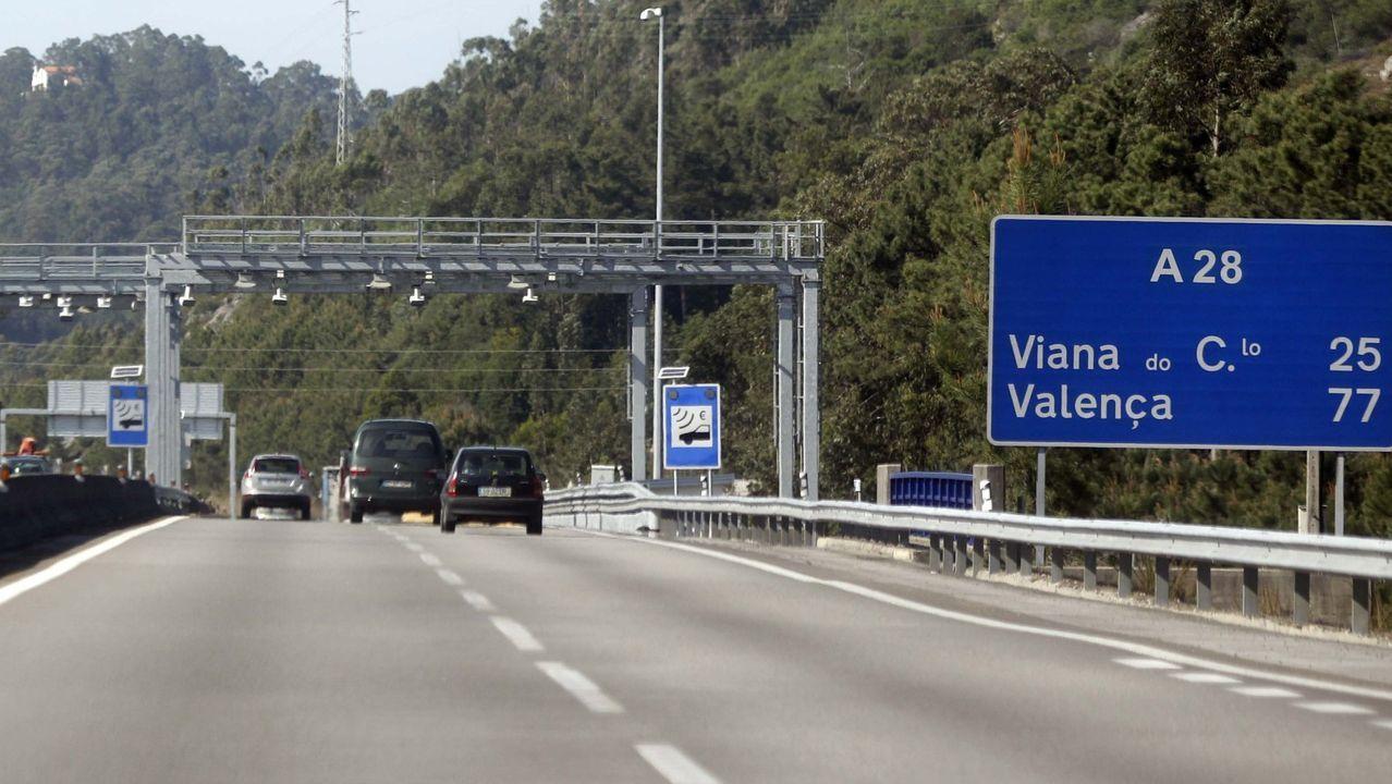 El Gobierno socialista de Sócrates implantó los peajes automáticos en las autovías gratuitas en el 2010.