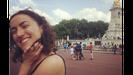 Raquel Faes Díaz, una asturiana viviendo en Londres