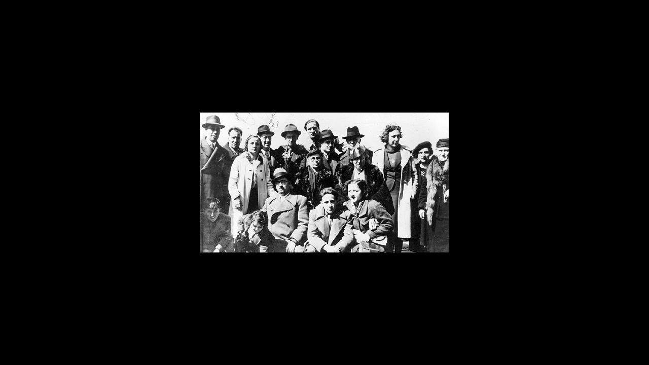 Radiografía de un campo de batalla.Mineros del Pozo Maria Luisa, durante las movilizaciones