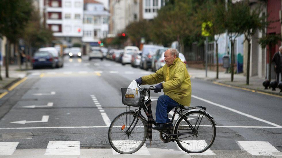 Solo en las travesías urbanas se mantendrá el límite actual de 50 kilómetros por hora