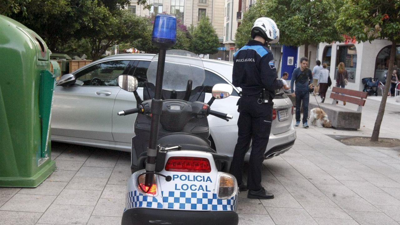 Calle Ruiz Gómez de Avilés