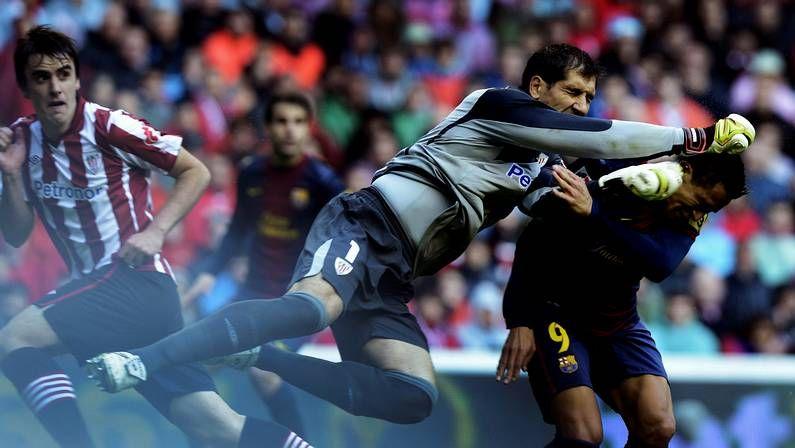 Neymar, en un entrenamiento con su selección