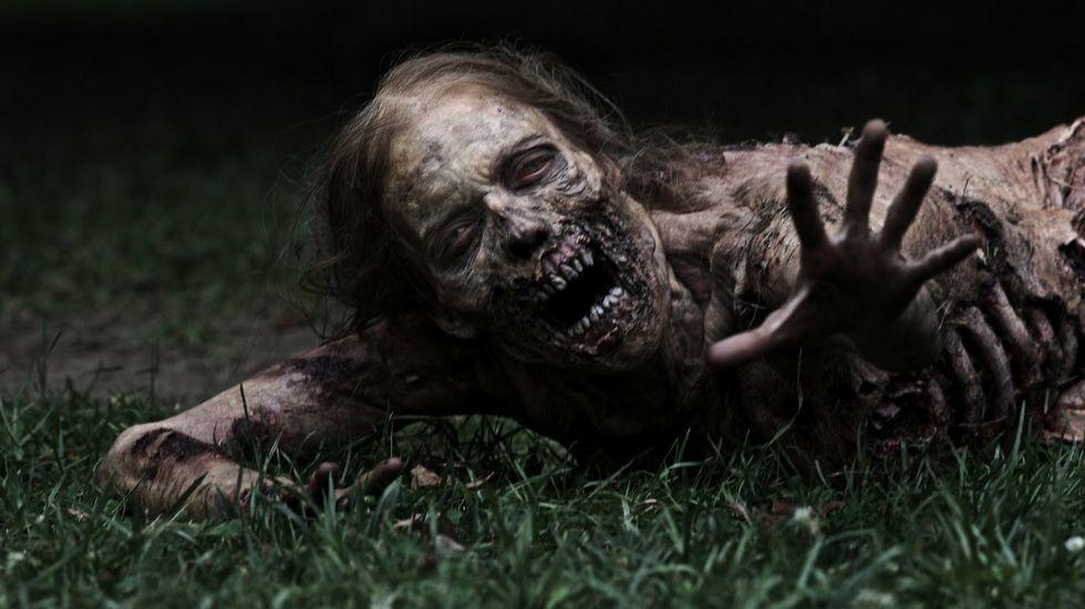 ¿Está el Gobierno de España preparado para un apocalipsis zombi?.James Comey