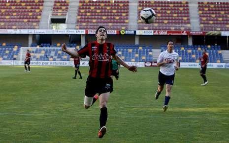 Uno de los nuevos rivales será el Erizana, al que el Lalín se enfrentó en la final de Copa del 2013.