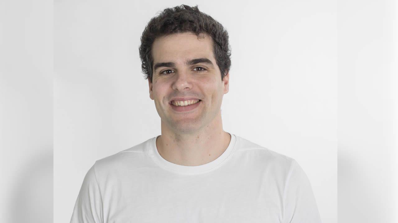 El investigador coruñés del CNIO Rafael Fernández-Leiro