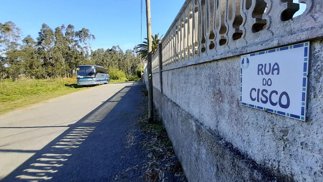 El Concello proyecta un aparcamiento junto a la última urbanización de Seixo Branco