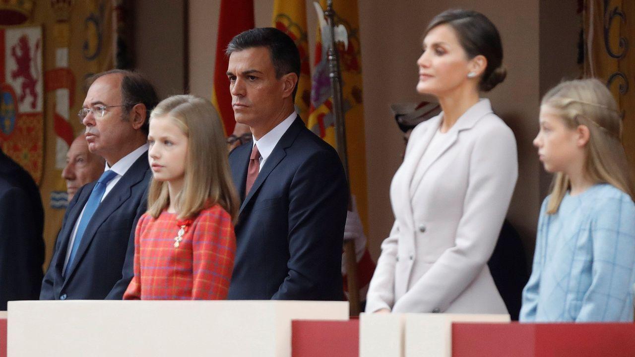 Isabel Celaá, ministra de Cultura