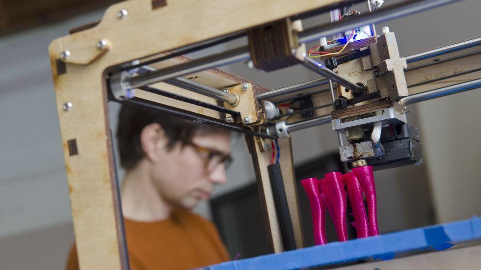 Centro de formación en biofabricación BioHack Academy del instituto Waag (Ámsterdam)