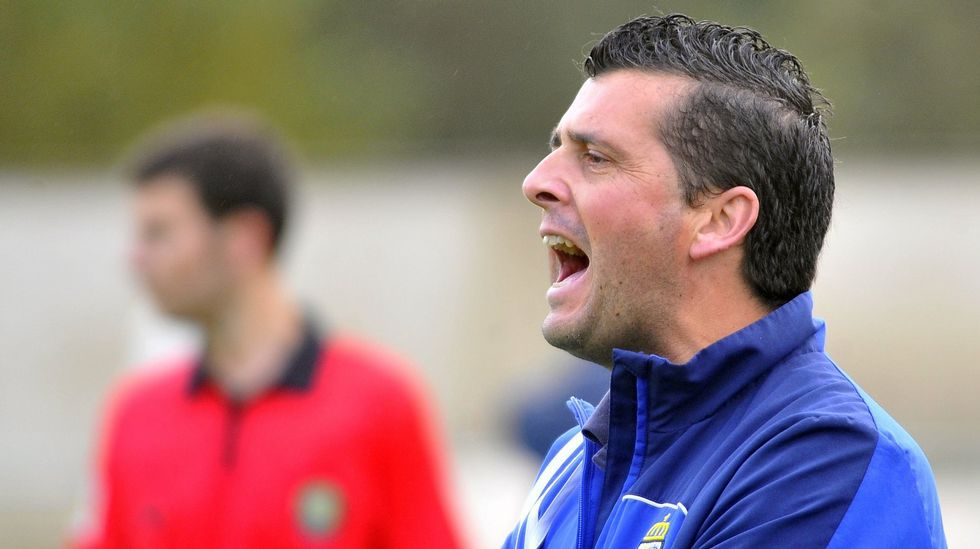 El Deportivo empieza a trabajar de cara a San Mamés.Jesús Pérez Trinidad fue destituido como entrenador de O Val