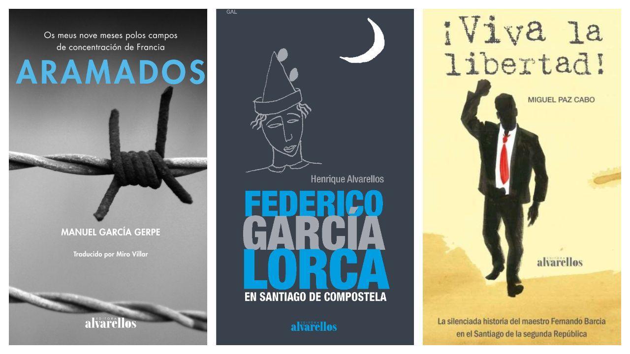 Arantza Portabales volve ao relato curto con «Historias De Mentes»
