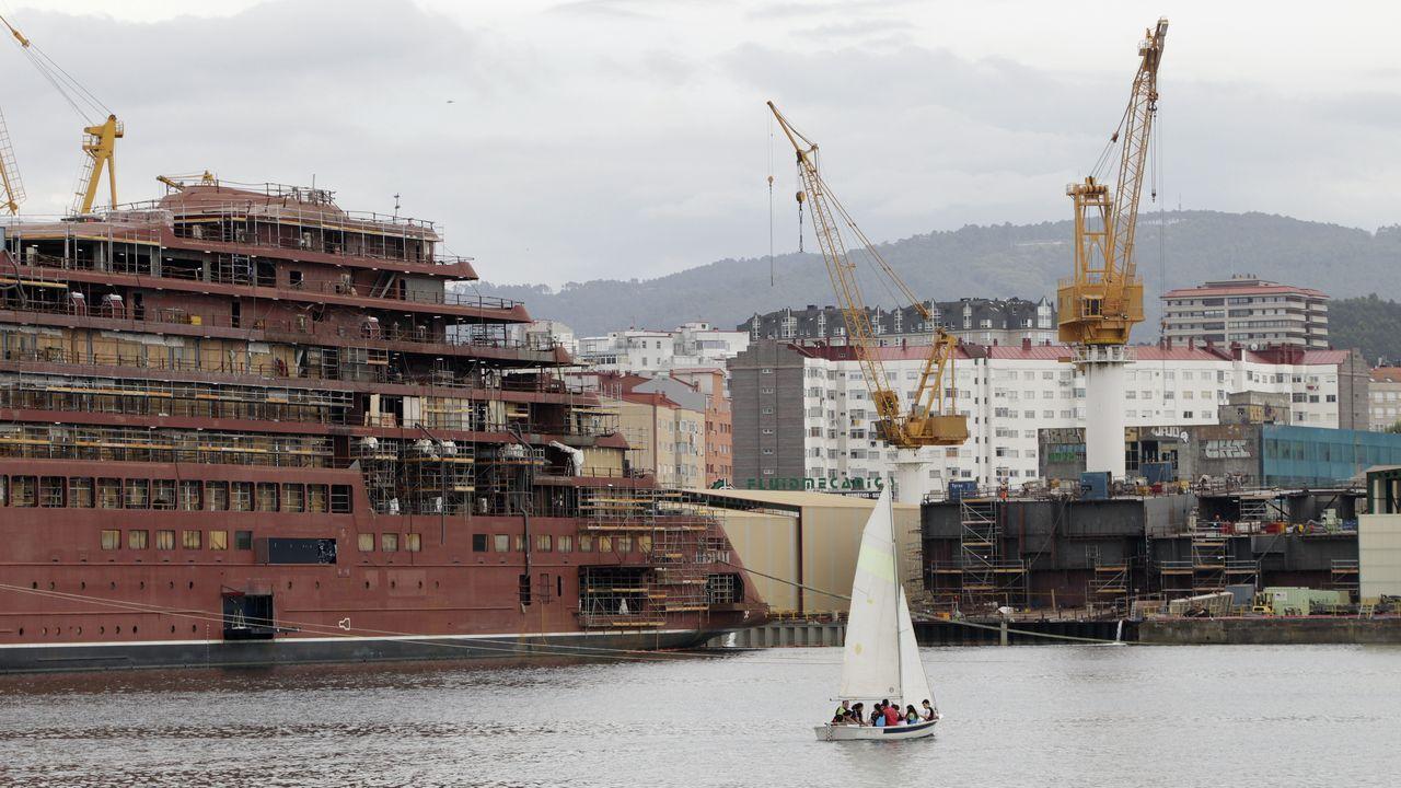 Crucero de Barreras