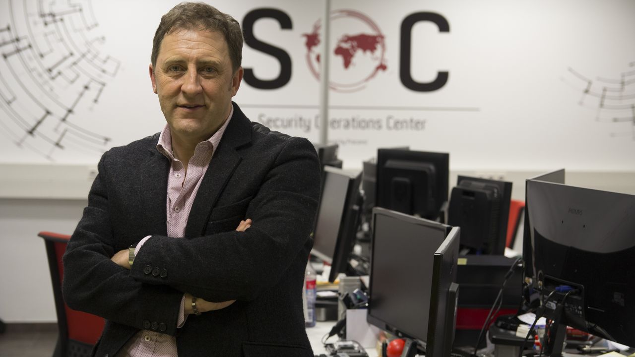 leon.Tomás Castro es el consejero delegado de la empresa de software de gestión Proconsi, afincada en el Parque Tecnológico de León, y presidente de la Confederación Española de Empresas Tecnológicas (Conetic)