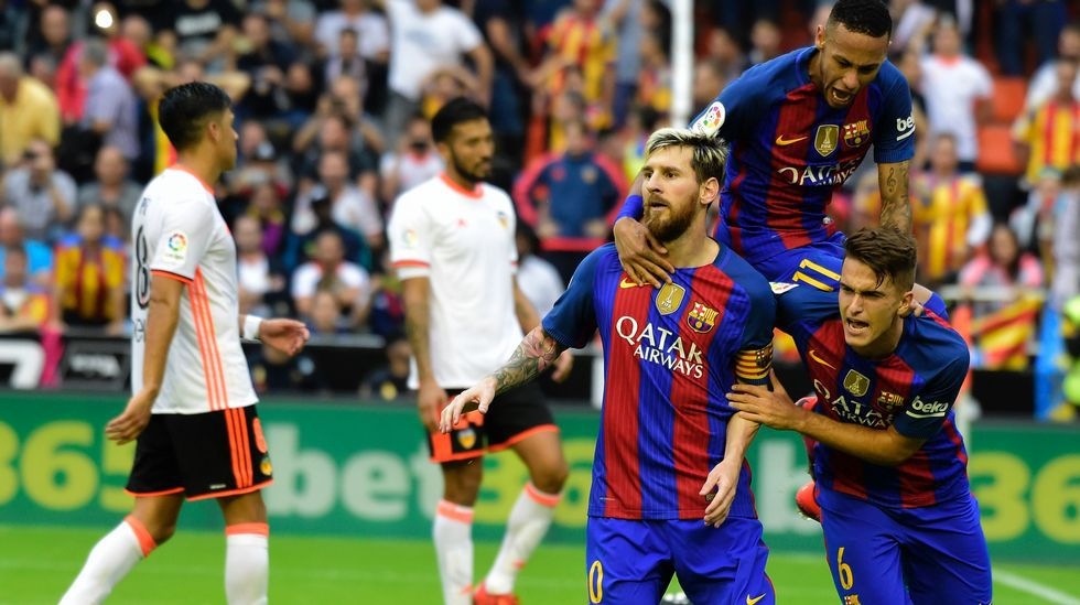 Las razones de la negativa del PSG a Neymar