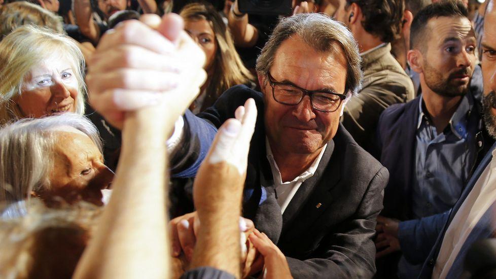 gráfico portada elecciones catalanas.Jorge Guerrero