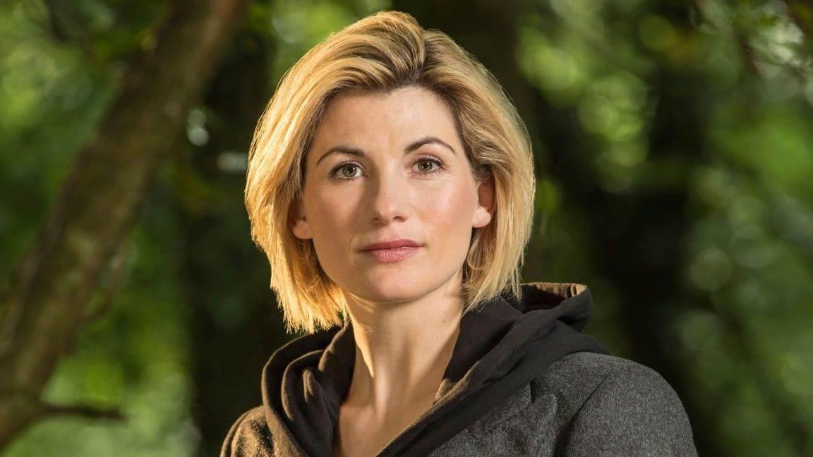 Jodie Whittaker en la nueva protagonista de la longeva serie