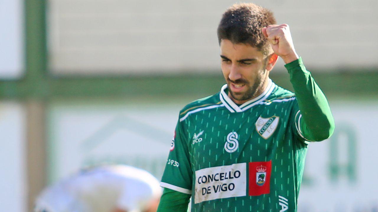 Guille Bernabeu Fran Alvarez Valladolid Promesas Vetusta Zorrilla.Emilio Cañedo