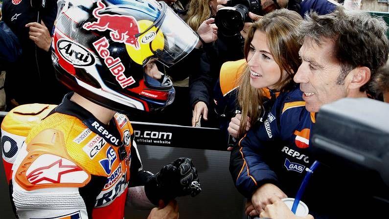 Las imágenes del GP de Italia en Mugello