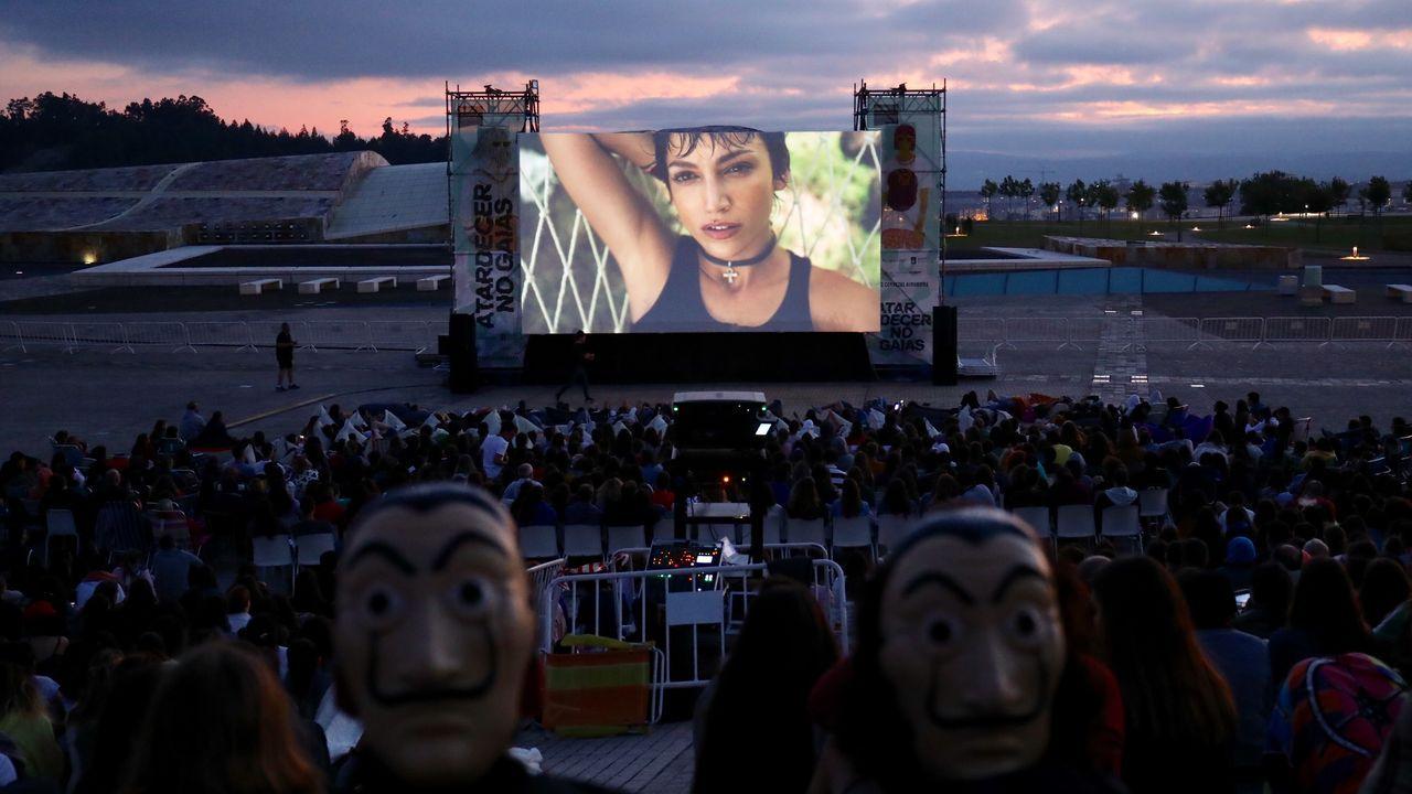 Jerome Denjean: la cara detrás de los efectos especiales de «Love, Death and Robots»