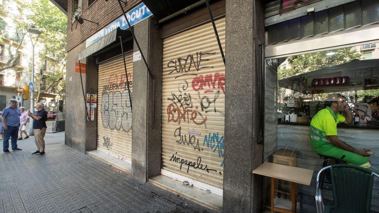 La Comisión Europea denunciará a España por sus altos niveles de contaminación.La calle en la que apuñalaron al hombre durante la pelea de esta madrugada