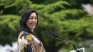 Amaia Martínez, diputada de Vox por Álava tras las elecciones del 12J