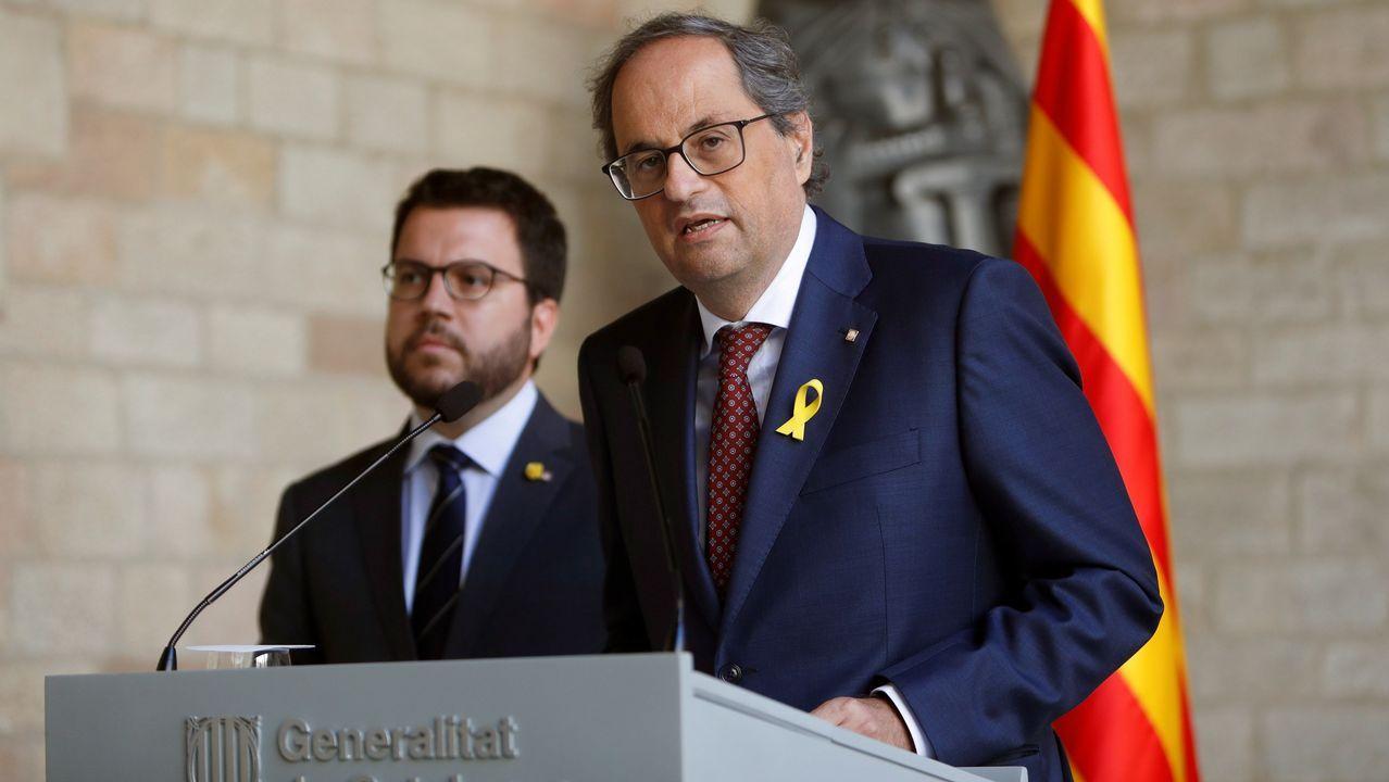 ¿Discriminación? «Por un país de todos. La escuela en catalán», fue el lema que la plataforma Somescola repartió en las escuelas catalanas hace ocho años y que marginaba el aprendizaje del castellano