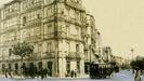 RETROSPECTIVA DEL antiguo Gran Hotel de Francia.