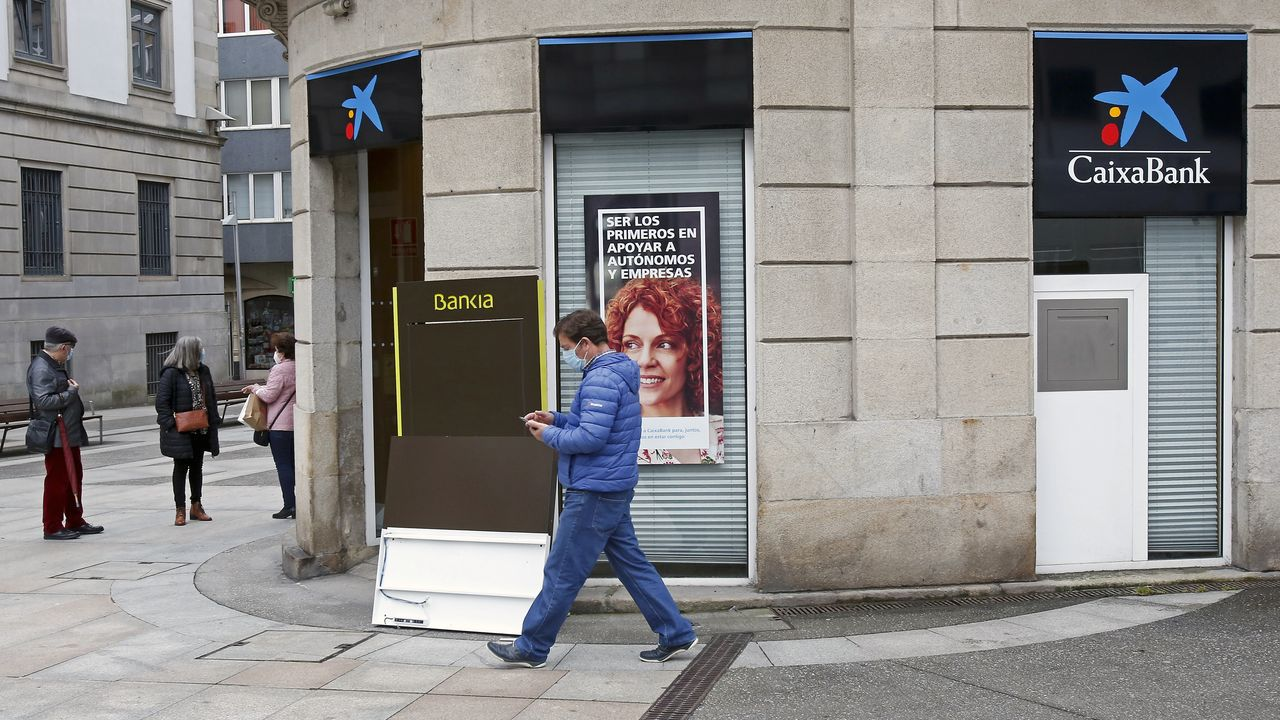 La Caixa Ourense