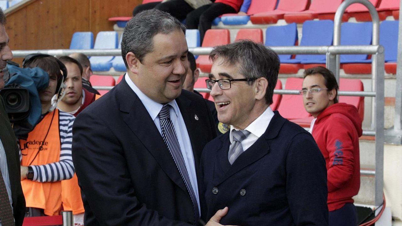 El delantero gallego Borja Iglesias, testigo del incendio de Notre Dame.Celta-Girona el 20 de abril del 2019