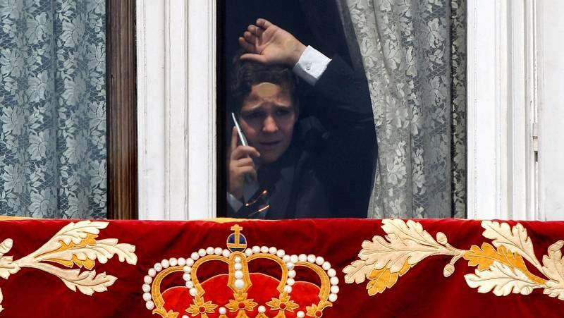 La proclamación del rey Felipe VI, en imágenes