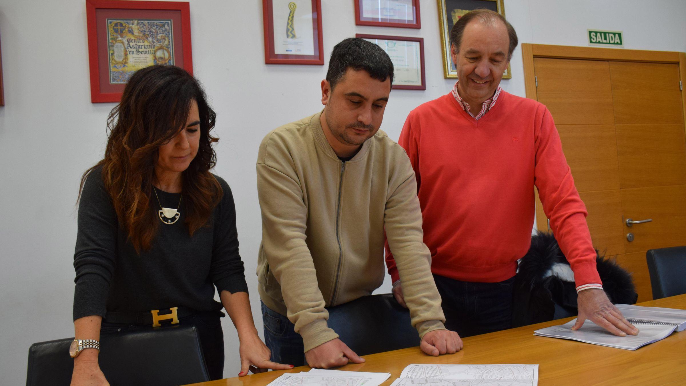La nieve dificulta el tráfico en la autopista del Huerna.El coordinador general de IU Asturias, Ramón Argüelles, ha condicionado hoy el apoyo del Grupo Parlamentario de IU al anteproyecto de ley de presupuestos generales para 2018 a que contenga una bolsa de gasto social por valor de 150 millones de euros, veinte más de la actual